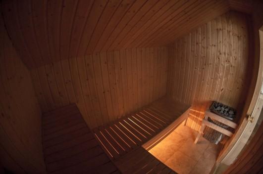 taka sauna